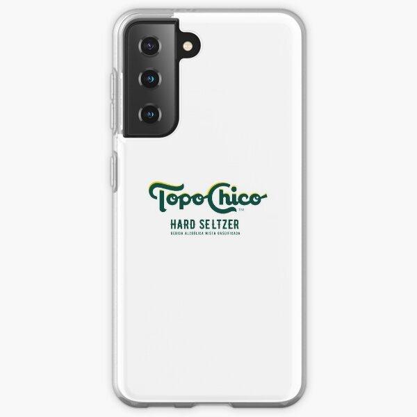 Best Selling - Topo Chico Hard Seltzer Merchandise Samsung Galaxy Soft Case