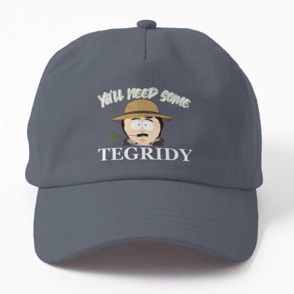 Yall Need Some Tegridy Dad Hat