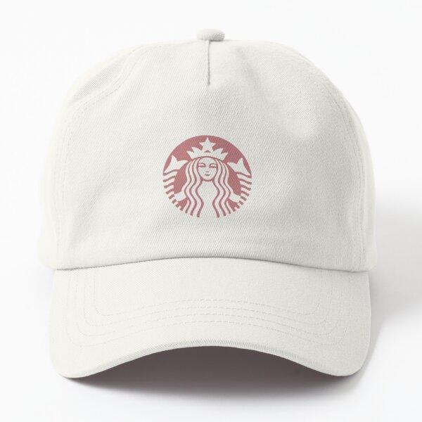 Starbucks Logo  Dad Hat