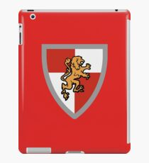 LEGO Lions Knights iPad Case/Skin