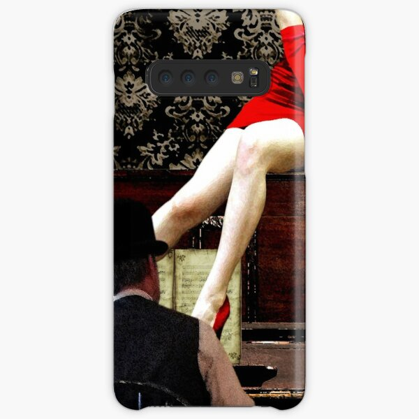 Jazz Samsung Galaxy Snap Case