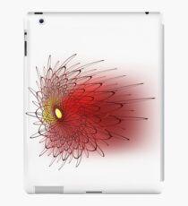 Splatrografs Crater  iPad Case/Skin