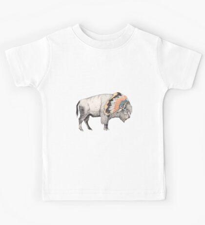White Bison Kids Clothes