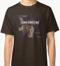 kendrick lamar sing aboute me Classic T-Shirt
