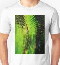 Blatt by Floria Rey Unisex T-Shirt