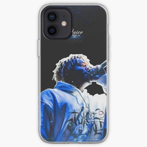 blue singers 999 iPhone Soft Case