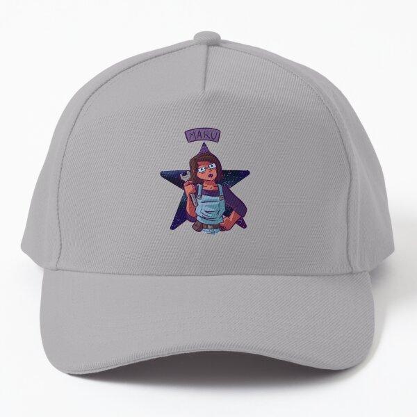 maru  Baseball Cap