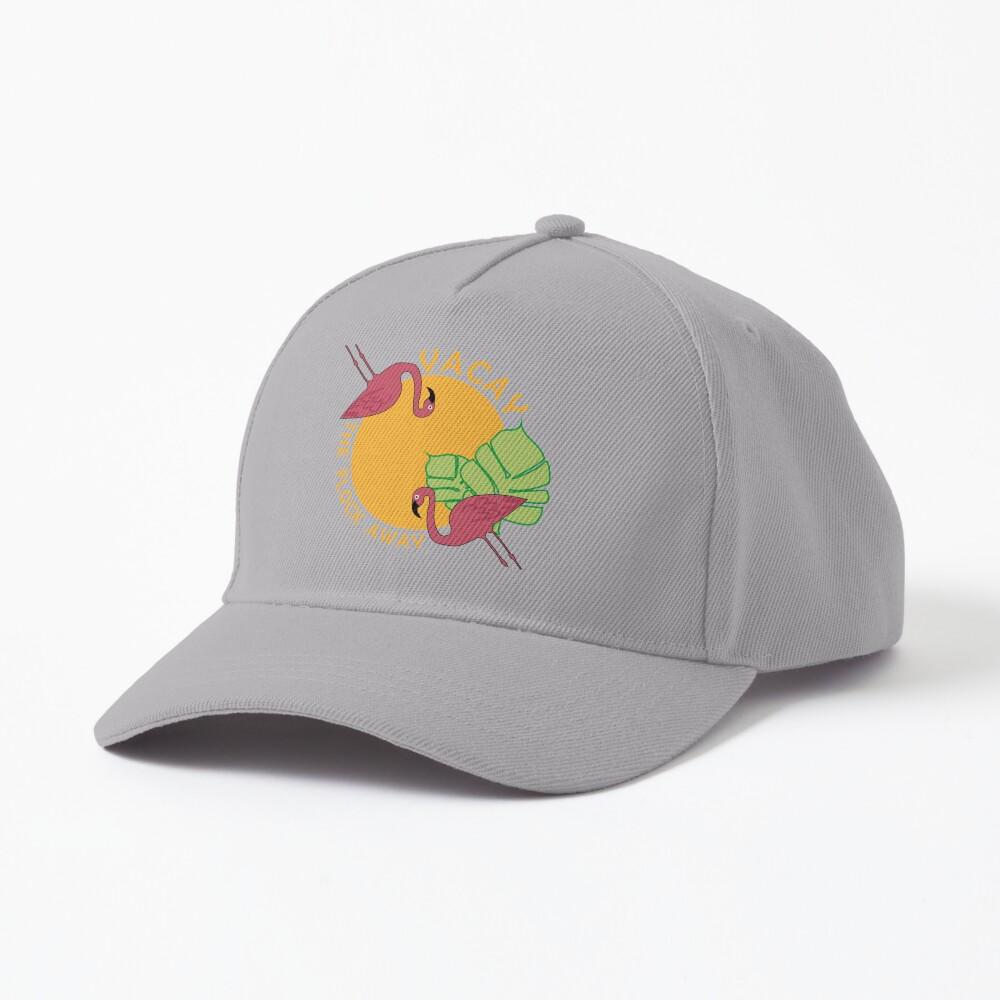 Vacay The Flock Away Cap