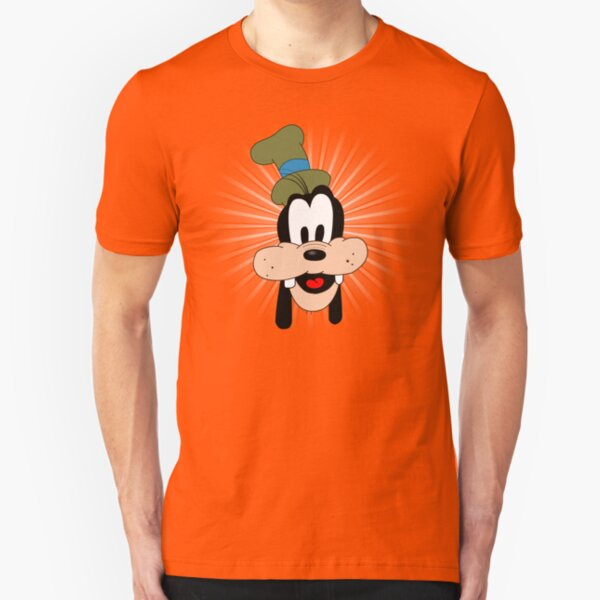 Goofy! Slim Fit T-Shirt
