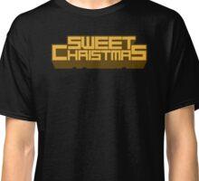 LUKE CAGE - SWEET CHRISTMAS Classic T-Shirt