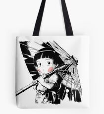 Grave of fireflies #2 Tote Bag