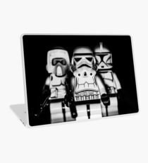 Welcome to the Darkside Laptop Skin