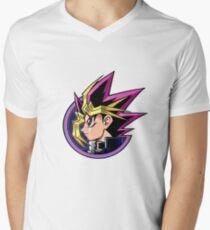 YU-GI-OH! Men's V-Neck T-Shirt