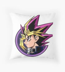 YU-GI-OH! Throw Pillow