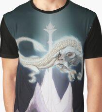 Falcor - Die unendliche Geschichte Grafik T-Shirt