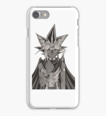 YU-GI-OH! #2 iPhone Case/Skin