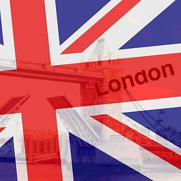 London's Tower Bridge! by sjcotton97