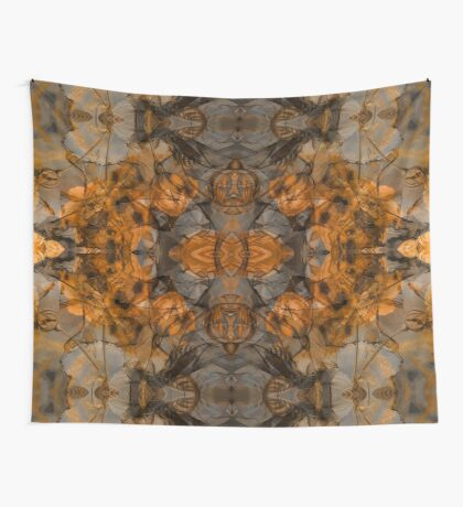 Mandala 32 Wall Tapestry