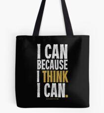 I Think I Can T-shirts & Homewares Tote Bag