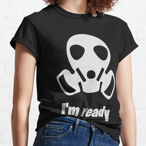 Extermination [Rocket League] T-shirt classique