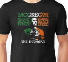 McGregor The Notorious Unisex T-Shirt
