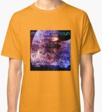 Noun Verb Noun – Zen Locust Classic T-Shirt