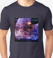 Noun Verb Noun – Zen Locust T-Shirt
