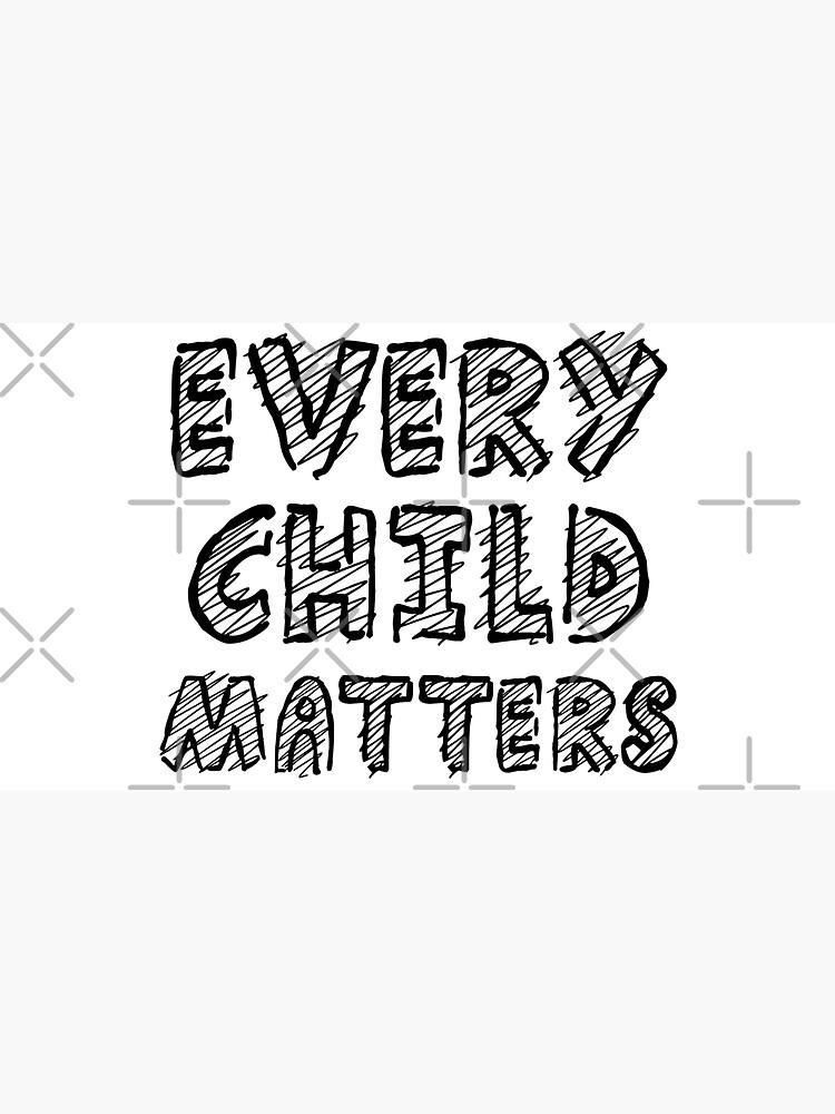 Every Child Matters Orange Day by CWartDesign