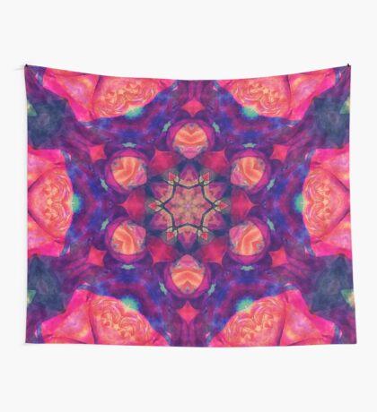 Mandala 36 Wall Tapestry