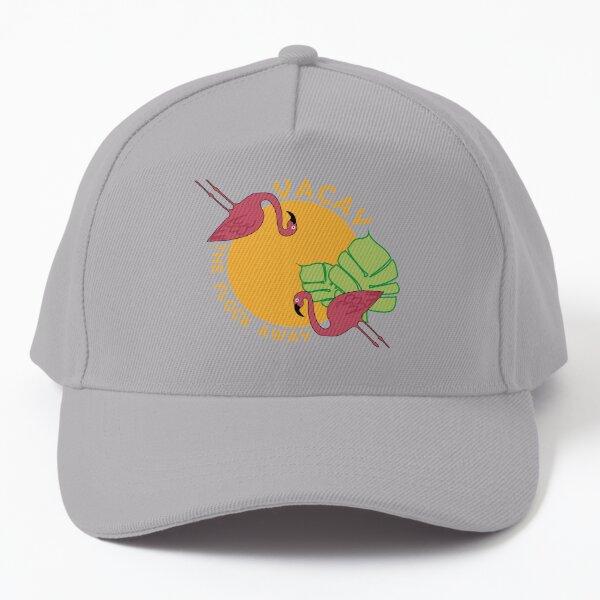 Vacay The Flock Away Baseball Cap
