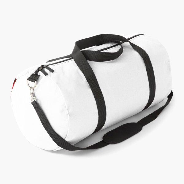 I AM LEMOJUDE Duffle Bag