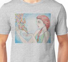 Won't forget you Unisex T-Shirt