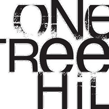 One Tree Hill Logo by caroowens