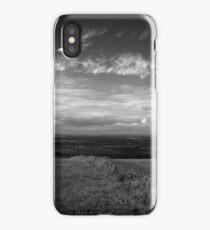 Grey Sky iPhone Case/Skin