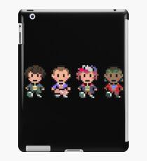 STRANGER THINGS PIXEL iPad Case/Skin