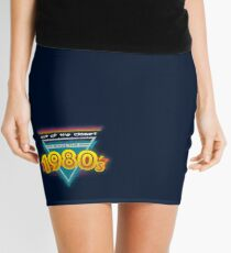 Out of the Closet Since the 1980's Mini Skirt