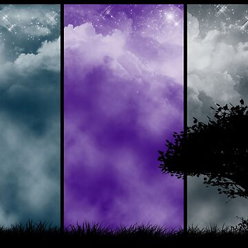 Dreamland Twilight by S-Shadowman