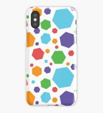 Six Sides for Fun iPhone Case/Skin