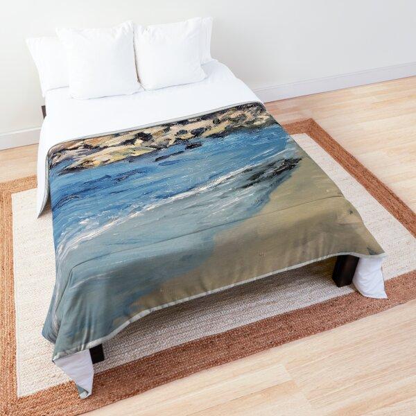 Beachscape Comforter