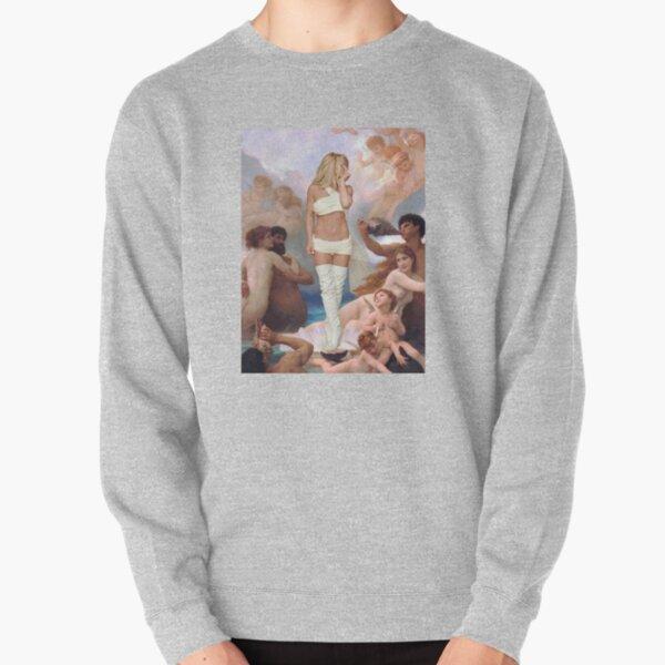 Renaissanceney Sweatshirt épais