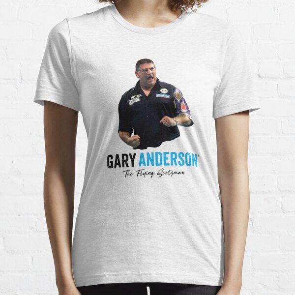 gary anderson darts  Essential T-Shirt