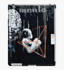 Le Foetus mental /// Street Art iPad Case/Skin