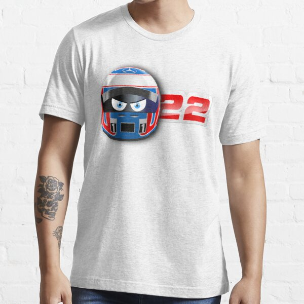 Jenson BUTTON_2014_Helmet Essential T-Shirt