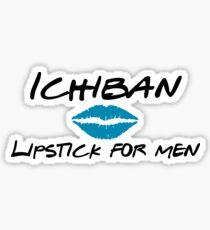 Friends - Ichiban Sticker
