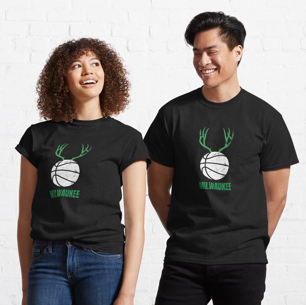 Milwaukee Classic T-Shirt