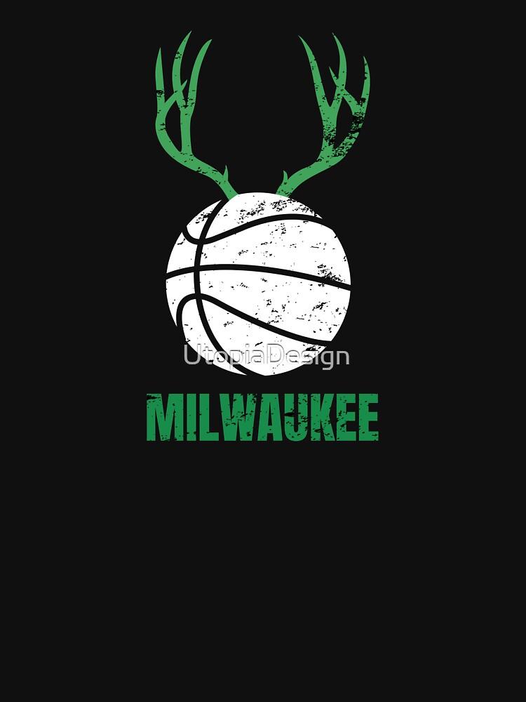 Milwaukee by UtopiaDesign