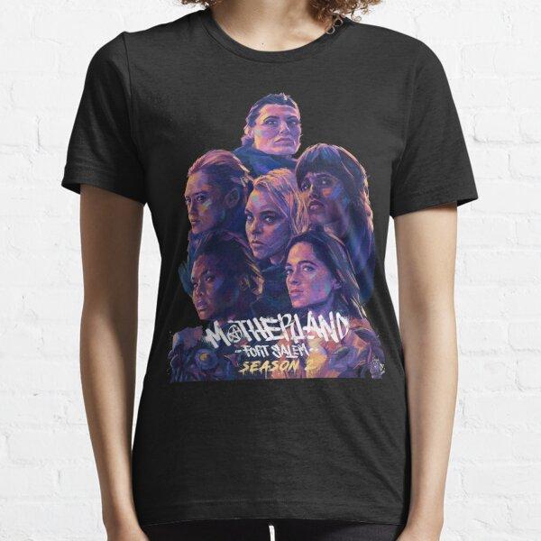 Motherland Essential T-Shirt
