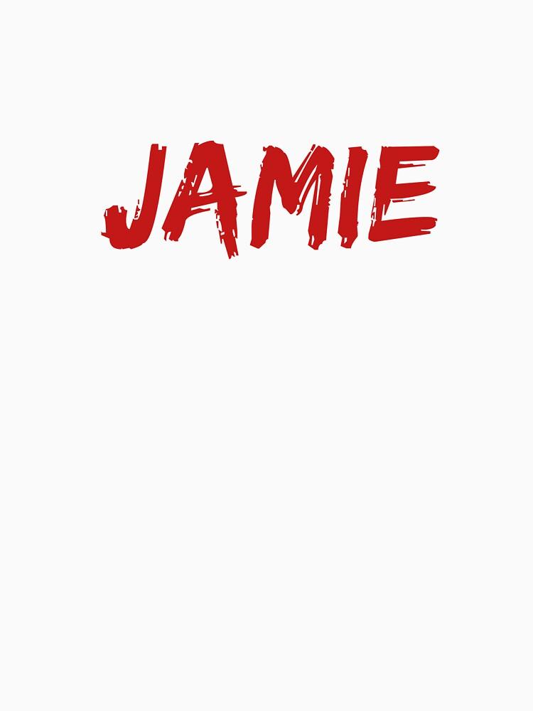 JAMIE by keoopolouis