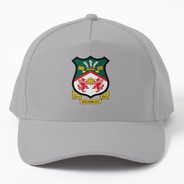Wrexham AFC Logo Baseball Cap
