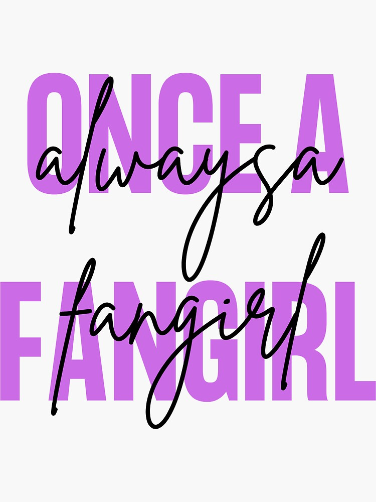 fangirl merchandise  by Gathigia